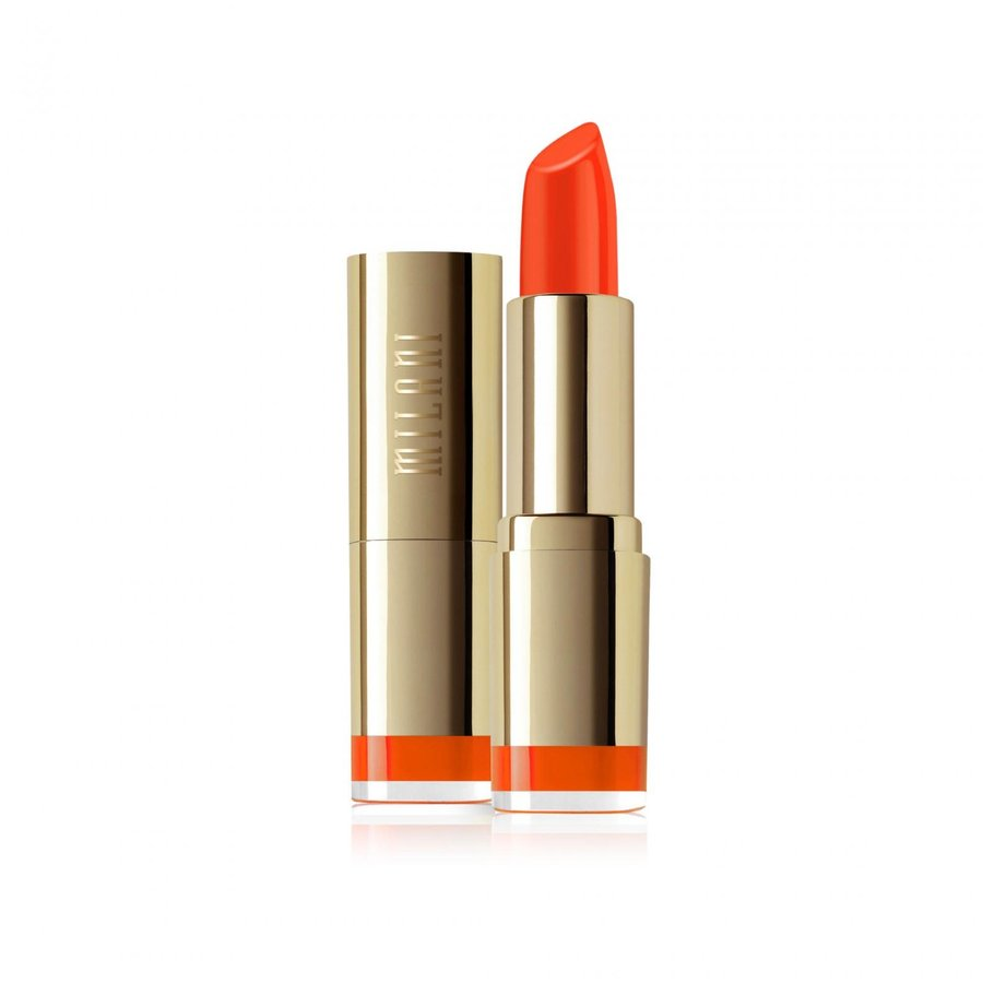 ruj milani color statement lipstick sweet nectar