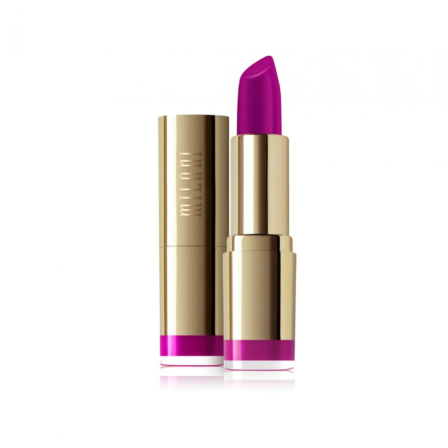 ruj milani color statement lipstick uptown mauve