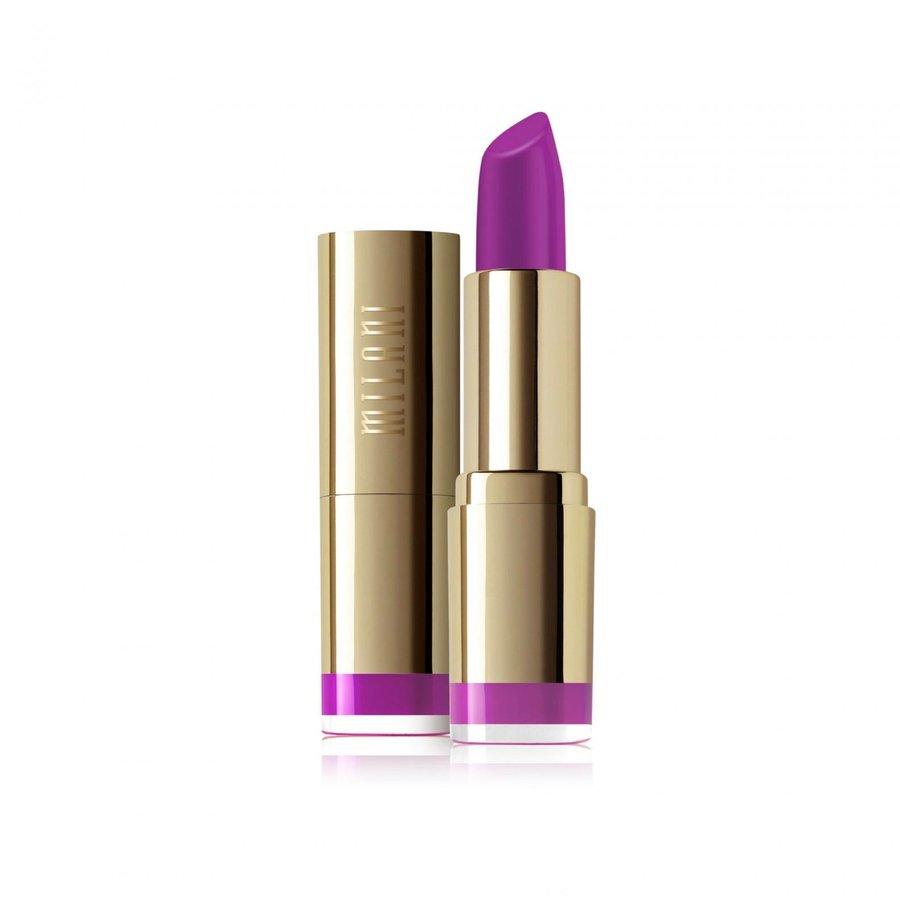 ruj milani color statement lipstick viollet volt