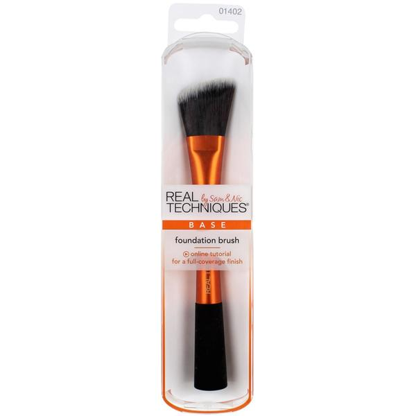 Pensula Machiaj RealTechniques Foundation Brush
