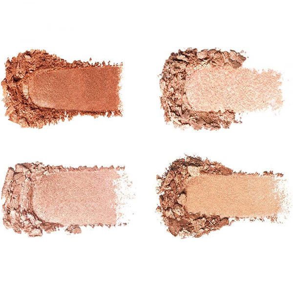 Paleta iluminatoare Sleek MakeUP Copperplate