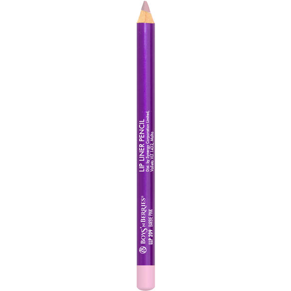Boys n Berries Creion buze Boys'n Berries Pro Lip Liner Pencil Barbie Pink