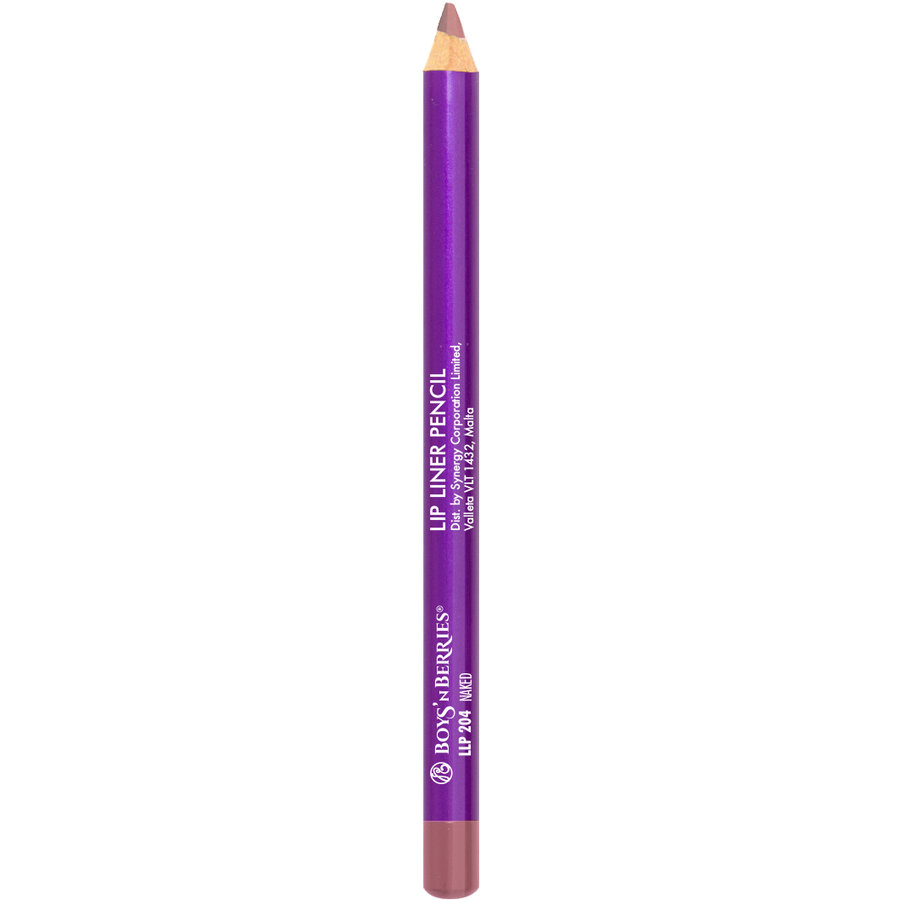 Creion Buze Boys'n Berries Pro Lip Liner Pencil Naked