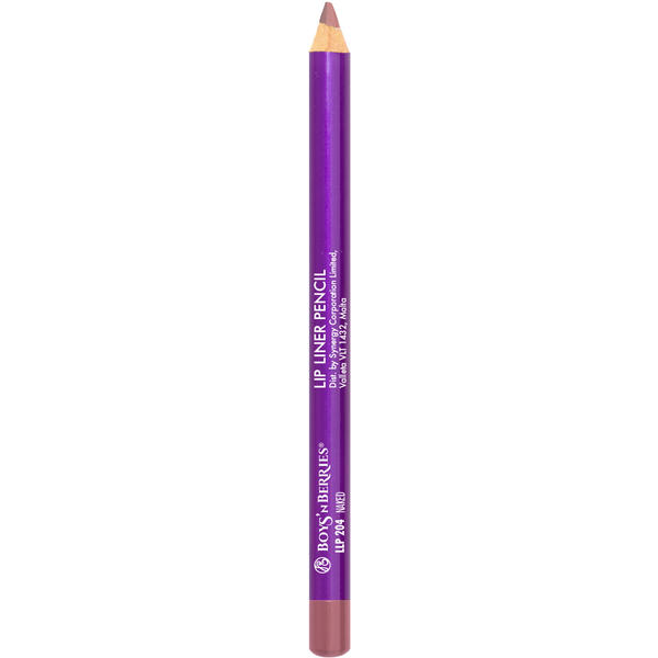 Boys n Berries Creion buze Boys'n Berries Pro Lip Liner Pencil Naked