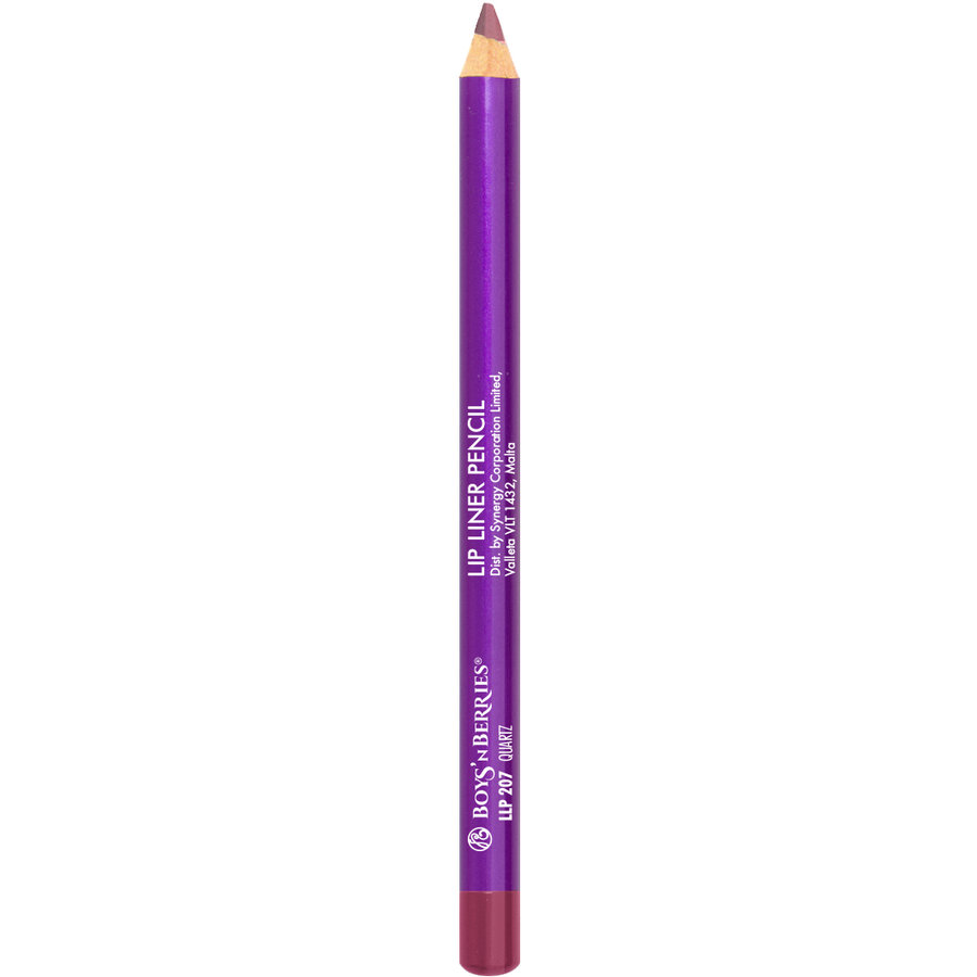Creion Buze Boys'n Berries Pro Lip Liner Pencil Quartz