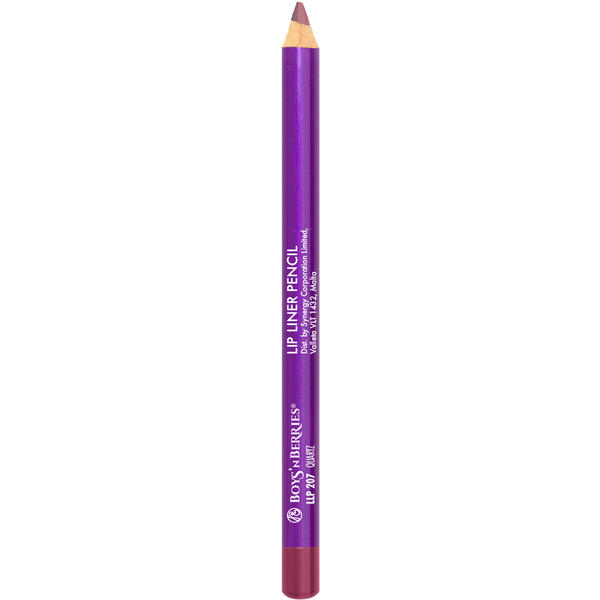 Boys n Berries Creion buze Boys'n Berries Pro Lip Liner Pencil Quartz