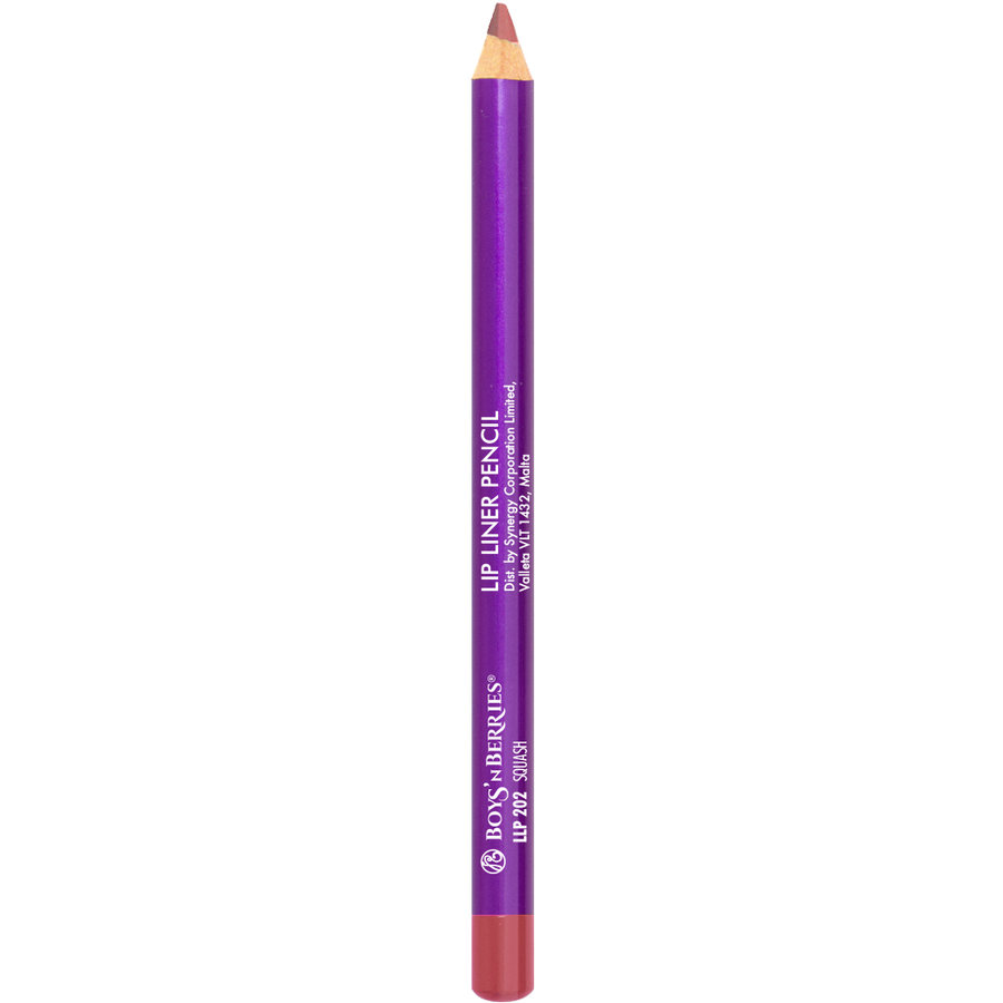 Creion Buze Boys'n Berries Pro Lip Liner Pencil Squash