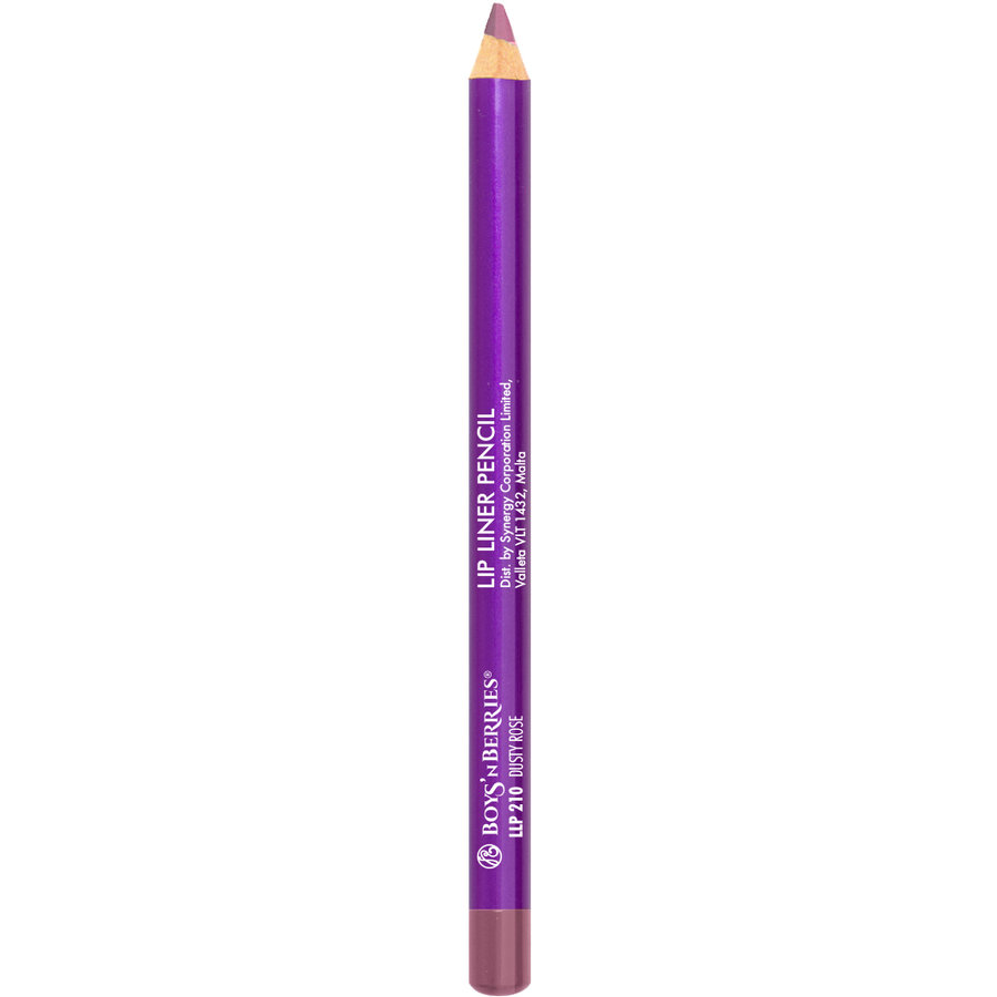 Creion Buze Boys'n Berries Pro Lip Liner Pencil Dusty Rose