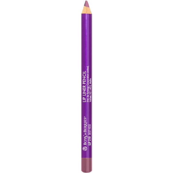 Boys n Berries Creion buze Boys'n Berries Pro Lip Liner Pencil Dusty Rose