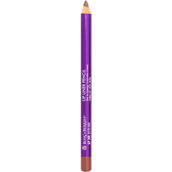 Boys n Berries Creion buze Boys'n Berries Pro Lip Liner Pencil Butter Nude