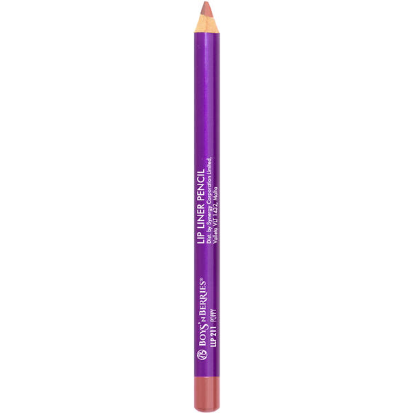 Boys n Berries Creion buze Boys'n Berries Pro Lip Liner Pencil Poppy