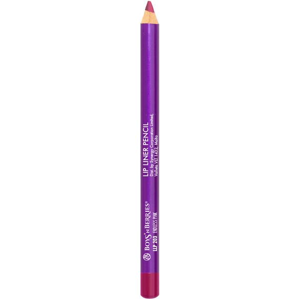 Boys n Berries Creion buze Boys'n Berries Pro Lip Liner Pencil Endless Pink