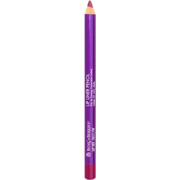 Boys n Berries Creion buze Boys'n Berries Pro Lip Liner Pencil Endless Pink