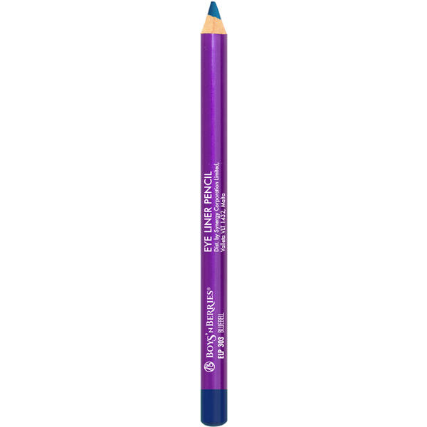 Boys n Berries Creion ochi Boys'n Berries Pro Eye Liner Pencil Bluebell