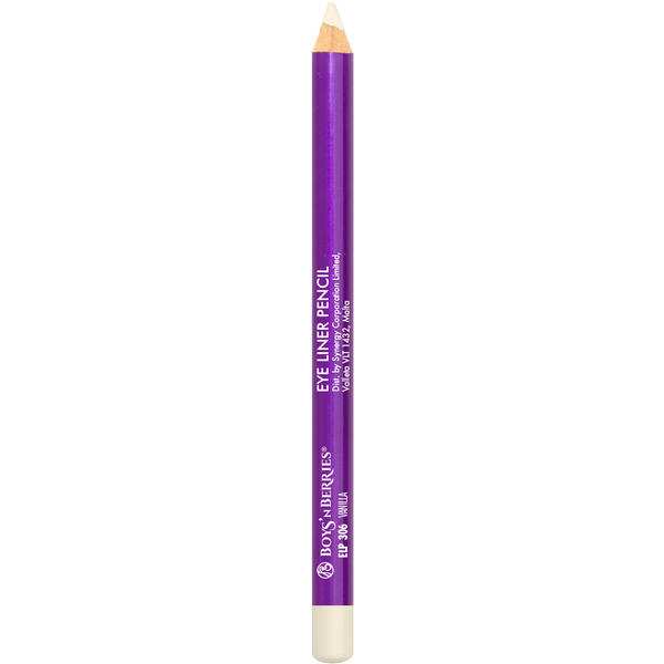 Boys n Berries Creion ochi Boys'n Berries Pro Eye Liner Pencil Vanilla