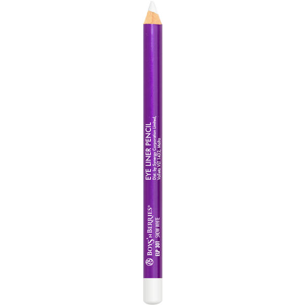 Boys n Berries Creion ochi Boys'n Berries Pro Eye Liner Pencil Snow White