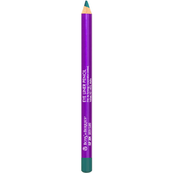 Boys n Berries Creion ochi Boys'n Berries Pro Eye Liner Pencil Green Island