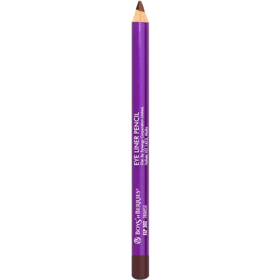 Creion Ochi Boys'n Berries Pro Eye Liner Pencil Tiramisu