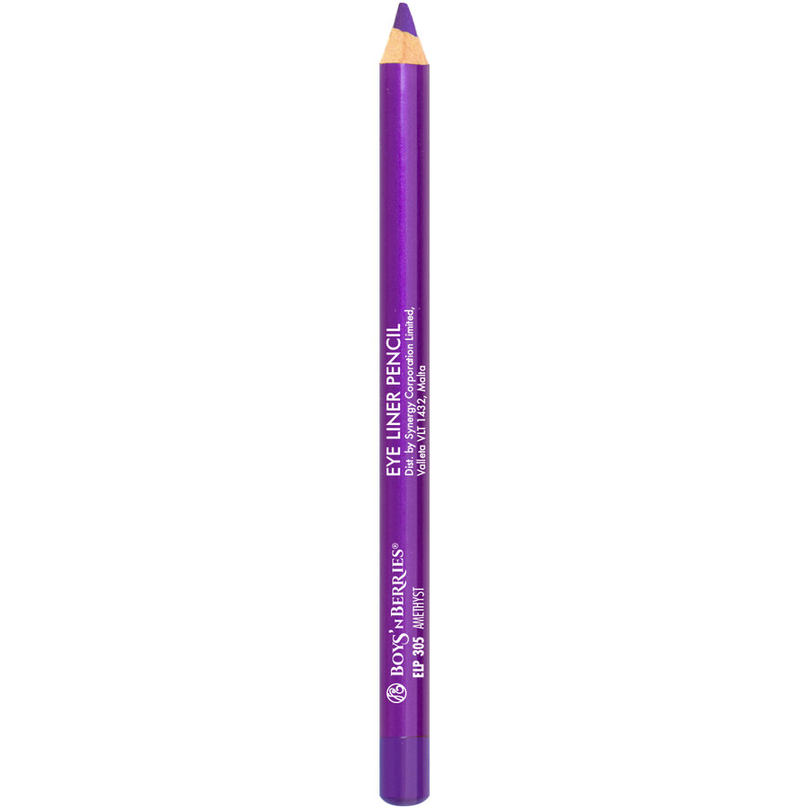 Creion Ochi Boys'n Berries Pro Eye Liner Pencil Amethyst