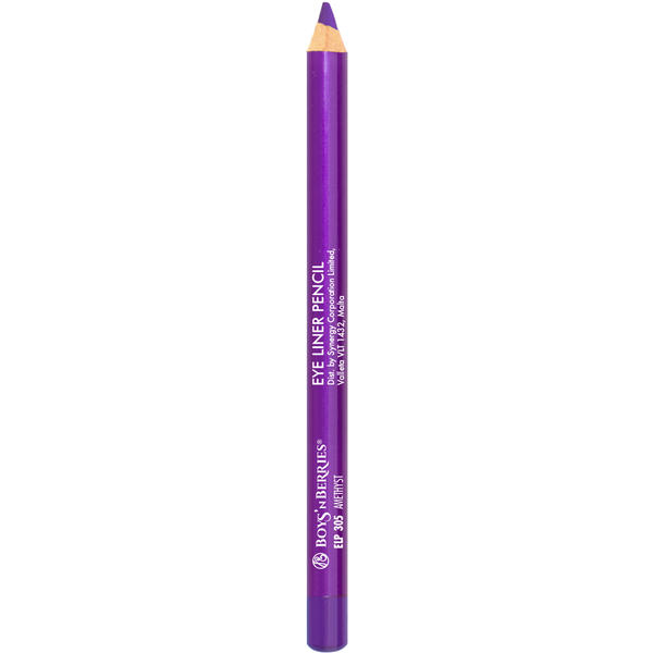 Boys n Berries Creion ochi Boys'n Berries Pro Eye Liner Pencil Amethyst