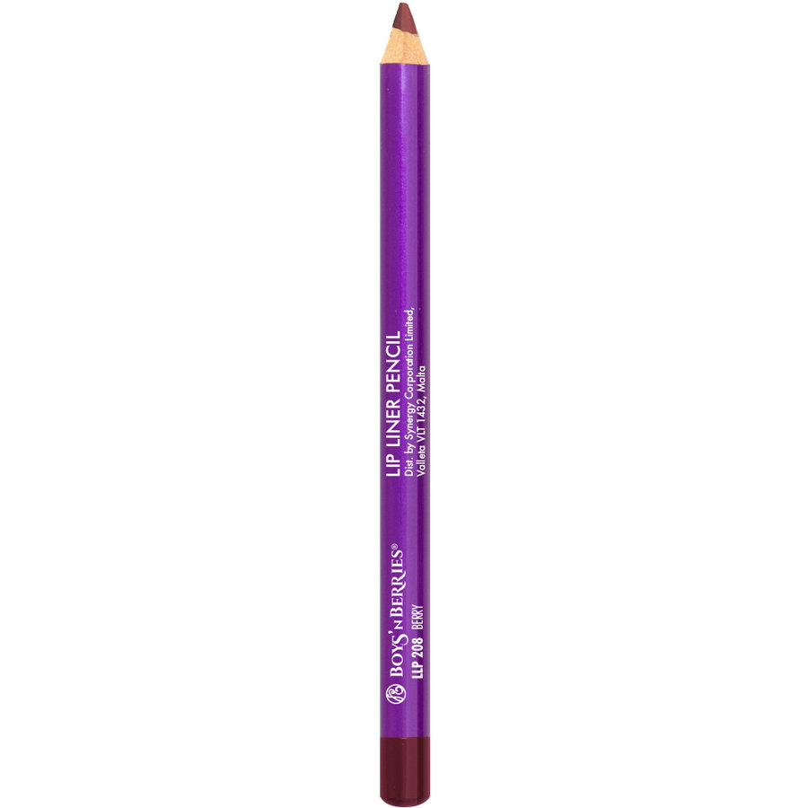 Creion buze Boys'n Berries Pro Lip Liner Pencil Berry