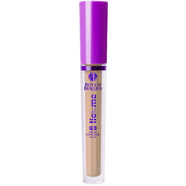 Boys n Berries Corector Boys'n Berries Lie To Me Pro Camouflage Liquid Concealer Summer Beige