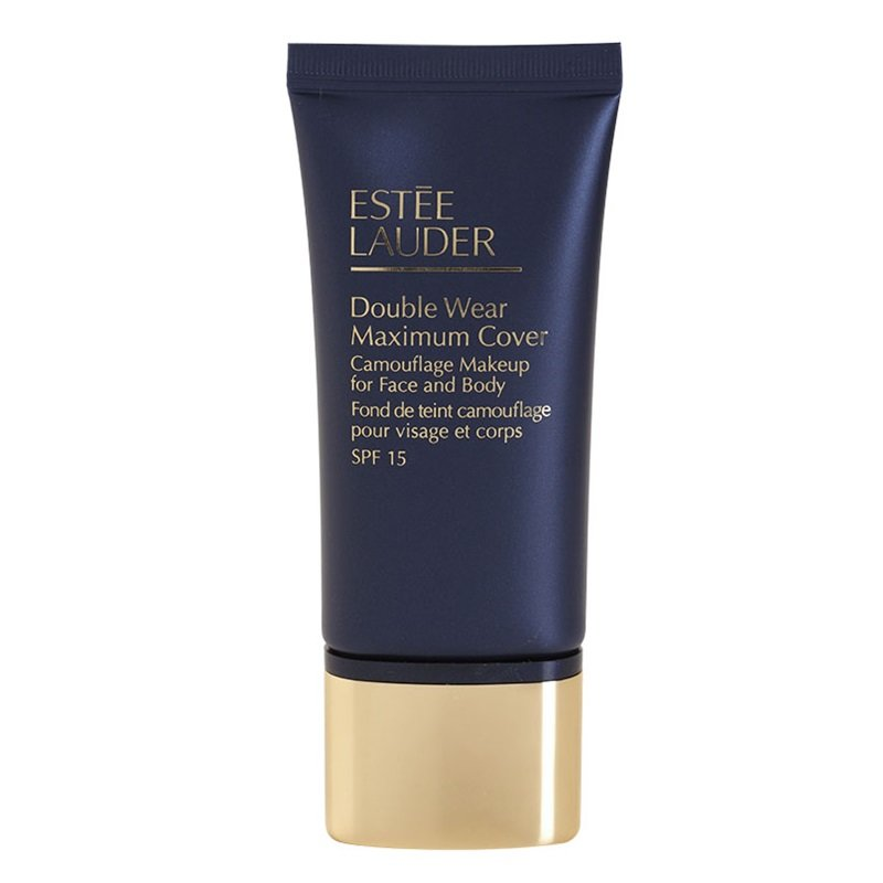Fond De Ten Estée Lauder Double Wear Maximum Cover SPF 15 Creamy Vanilla 30 ml