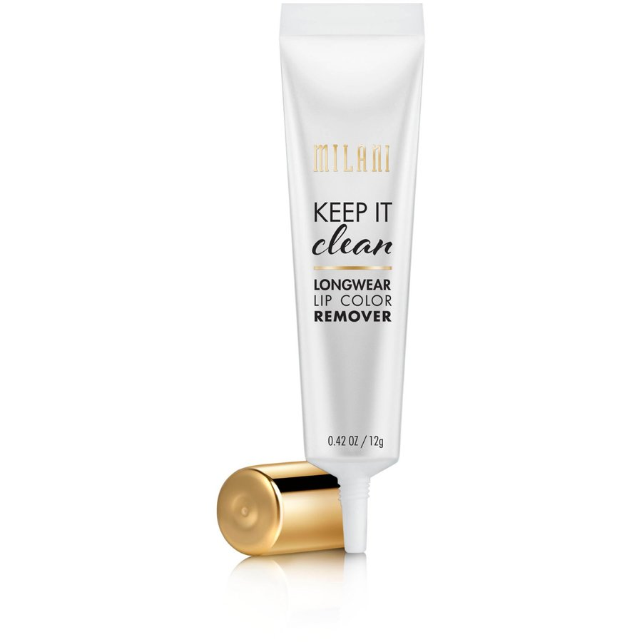 Demachiant Buze Milani Lip Color Remover