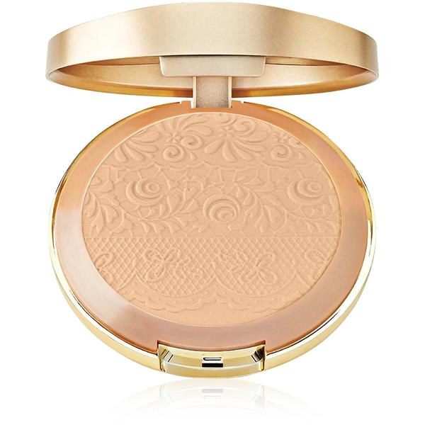Pudra Milani The Multitasker Face Powder Tan