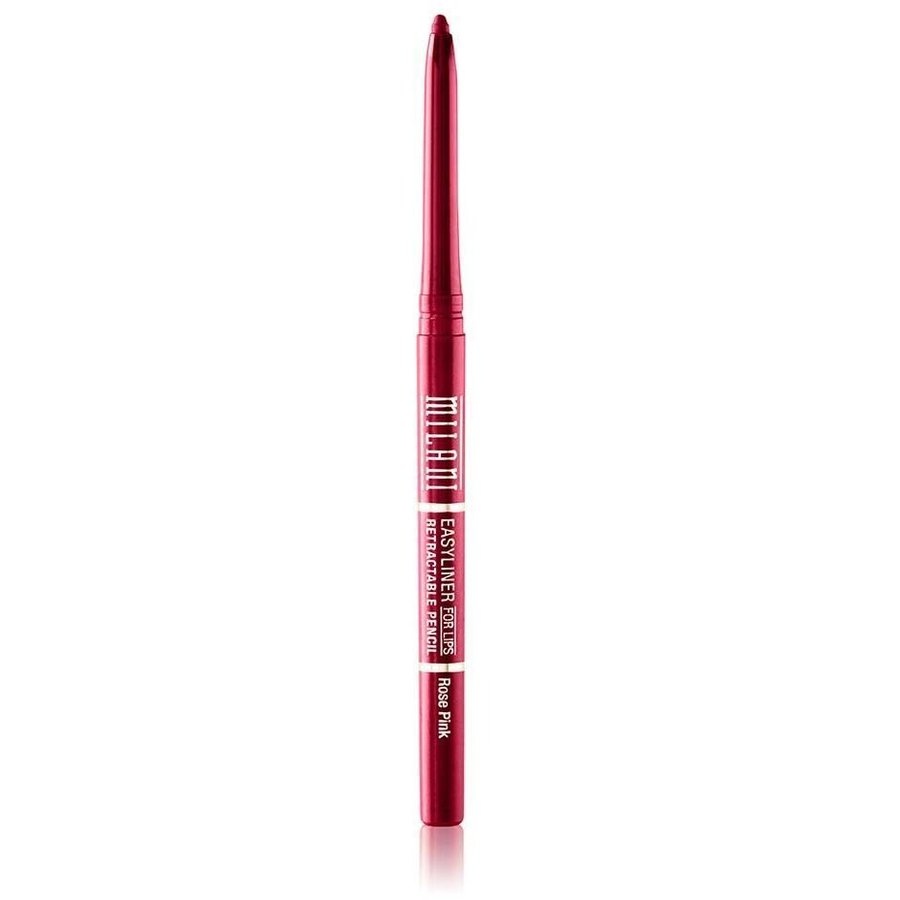Creion De Buze Retractabil Milani Easyliner Pencil Rose Pink