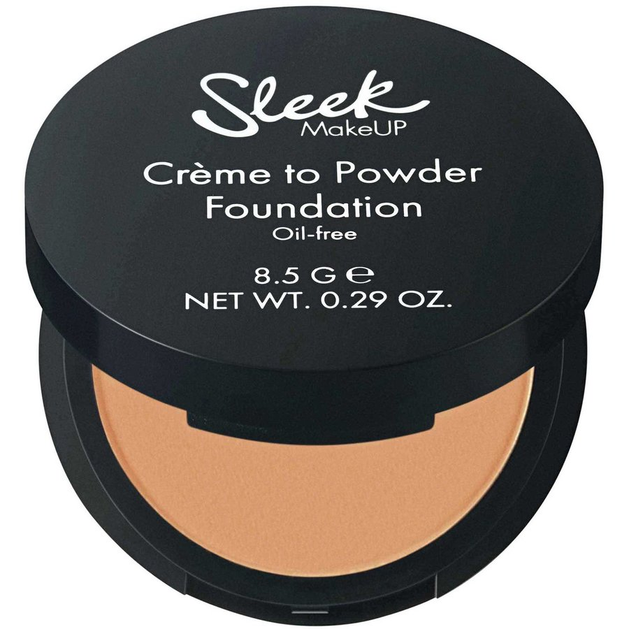 Fond De Ten Pudra Sleek Creme To Powder C2P07