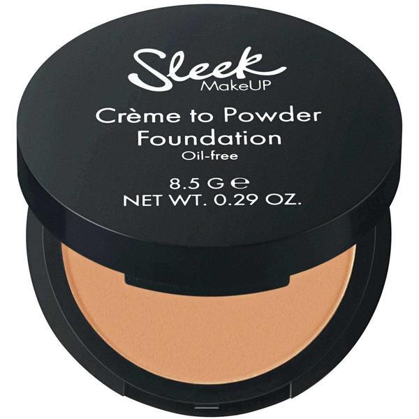 Sleek MakeUP Fond De Ten Pudra Sleek Creme To Powder C2P07