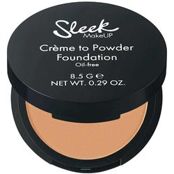 Sleek MakeUP Fond De Ten Pudra Sleek Creme To Powder C2P07