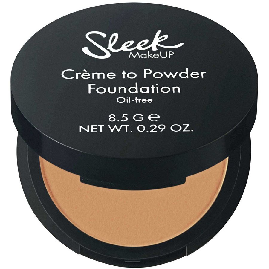 Fond De Ten Pudra Sleek Creme To Powder C2p08