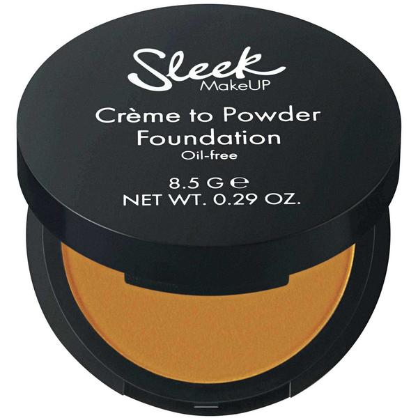 Sleek MakeUP Fond De Ten Pudra Sleek Creme To Powder C2P12