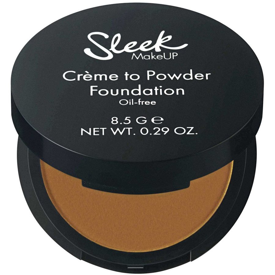 Fond De Ten Pudra Sleek Creme To Powder C2P14