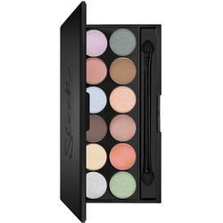 Paleta De Farduri Sleek Eyeshadow Palette Nordic Skies