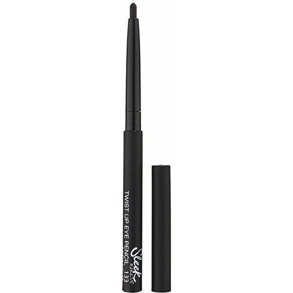 Sleek MakeUP Creion Retractabil Sleek Twist Up Eye Pencil Midnight