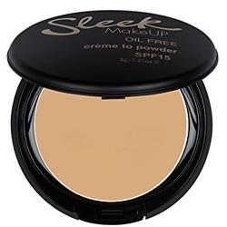 Sleek MakeUP Fond de Ten Sleek Creme to Powder Foundation Calico - 478