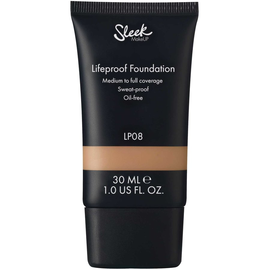 Fond De Ten Sleek Lifeproof Foundation 08