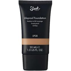 Sleek MakeUP Fond De Ten Sleek Lifeproof Foundation 08