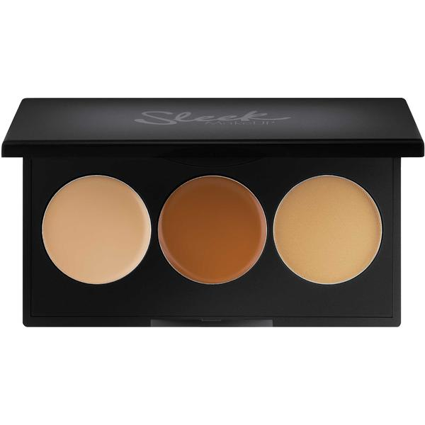 Sleek MakeUP Paleta Sleek Anticearcan Correct And Conceal 04