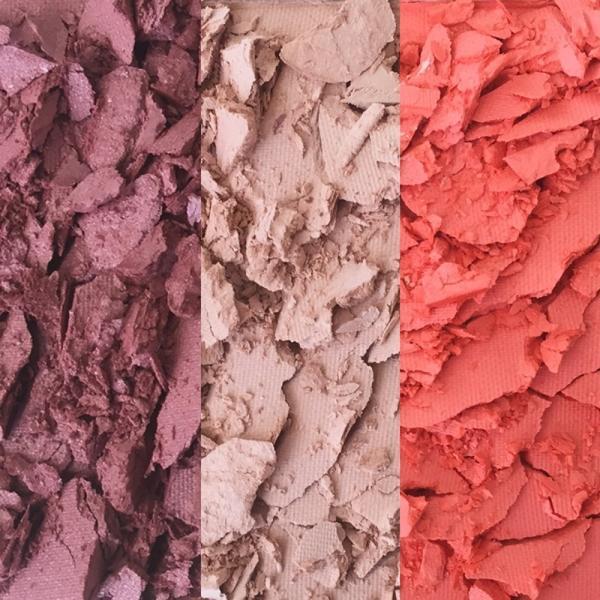Sleek MakeUP Fard De Obraz Sleek Blush By 3 Santa Marina