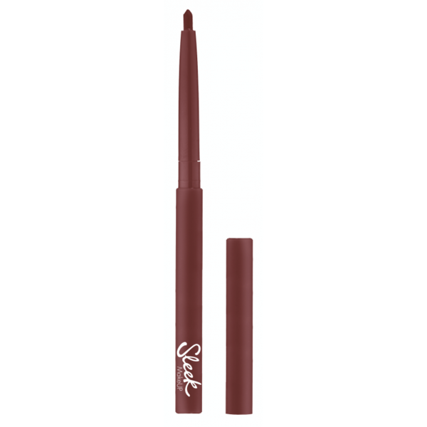 Sleek MakeUP Creion De Ochi Retractabil Sleek Twist Up Eye Pencil Aubergine