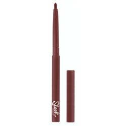 Sleek MakeUP Creion De Ochi Retractabil Sleek Twist Up Eye Pencil Aubergine