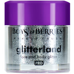 Boys n Berries Glitter pulbere Boys'n Berries Glitterland Face and Body Ara