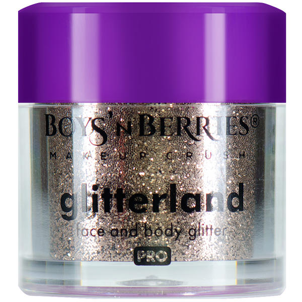 Boys n Berries Glitter pulbere Boys'n Berries Glitterland Face and Body Orion