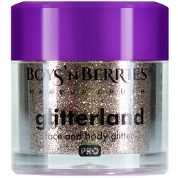 Glitter pulbere Boys'n Berries Glitterland Face and Body Orion