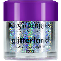 Glitter pulbere Boys'n Berries Glitterland Face and Body Phoenix