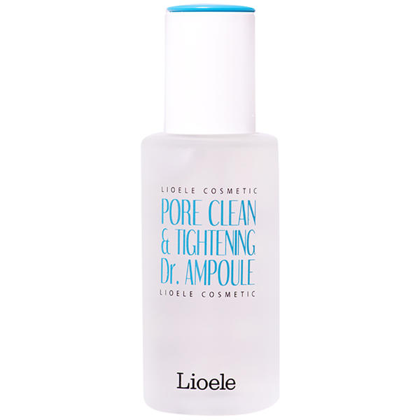 Lioele Ser Pore Clean & Tightening Dr. Ampoule
